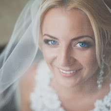 Wedding photographer Viktoriya Kononova (VickyMouse). Photo of 05.08.2014