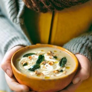 Hazelnut Soup Recipes
