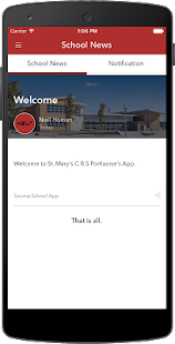 St. Mary's C.B.S, Portlaoise- screenshot thumbnail
