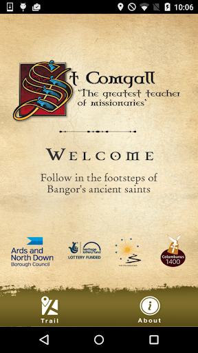 Bangor Christian HeritageTrail