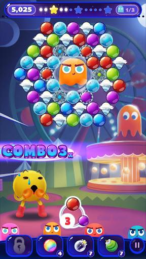 PAC-MAN Pop - Bubble Shooter скачать на планшет Андроид