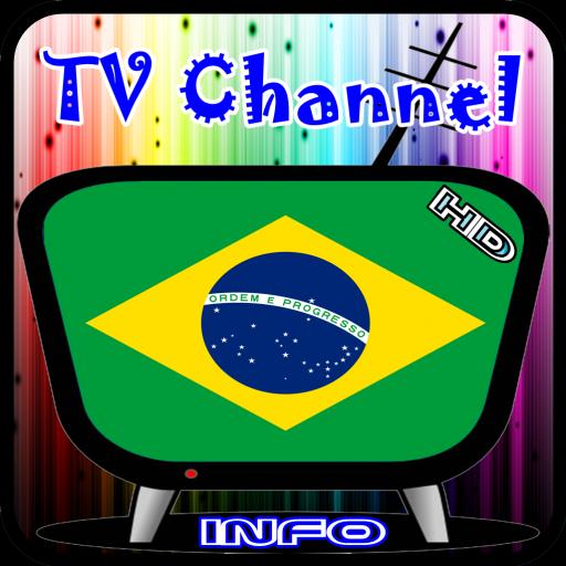 Info TV Channel Brazil HD