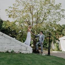 Wedding photographer Anastasiya Klimenkova (klimenkovanasta). Photo of 03.04.2019