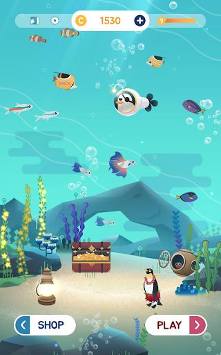 Puzzle Aquarium 31 screenshots 11