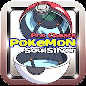 Pro Cheats: Pokemon SoulSilver
