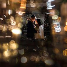 Wedding photographer Ksyusha Shakhray (ksushahray). Photo of 01.02.2018