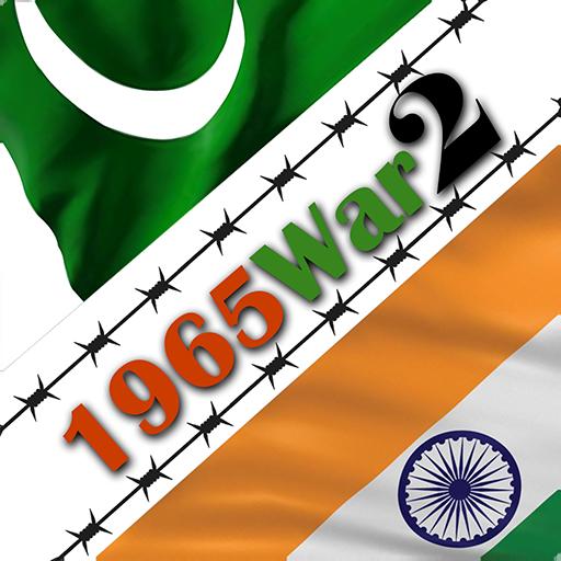 1965 WAR 2:Indo-Pak Clash