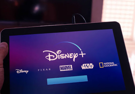 Disney launched its streaming app Disney+ in the U.S.