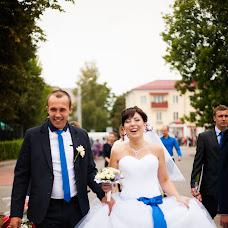 Wedding photographer Andrey Stanislavovich (Stanic). Photo of 28.10.2015