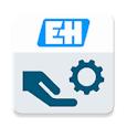 Endress+Hauser SmartBlue icon