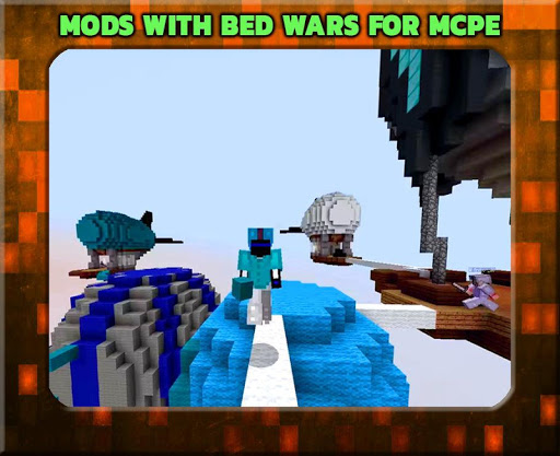 Mods with Bed Wars V.1.250 de.gamequotes.net 2