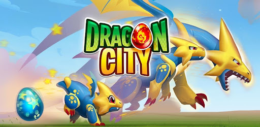 Dragon City for PC