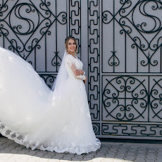 Wedding photographer Nadezhda Grigoreva (nadezdasmile). Photo of 14.05.2018