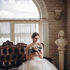 Wedding photographer Artem Artemov (artemovwedding). Photo of 13.03.2018