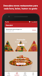 iFood for PC-Windows 7,8,10 and Mac apk screenshot 2