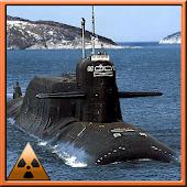 Naval Submarine fleet: Russia