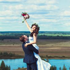 Wedding photographer Mariya Mamoshkina (Riya-M). Photo of 07.03.2016