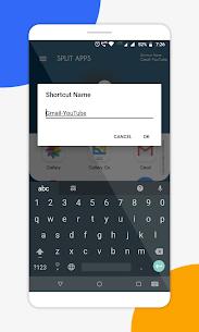 Split Apps – Multi Window apps – Dual Screen apps 8