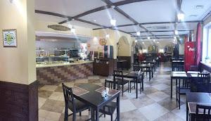 Ресторан Кафе «Акбузат»