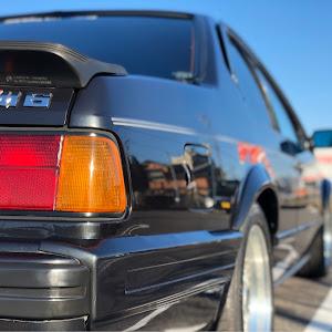 M6 E24 88年式 D車のカスタム事例画像 とありくさんの2020年02月27日07:12の投稿