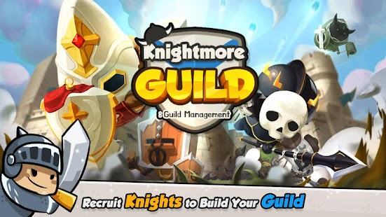 Knightmore Guild- screenshot thumbnail