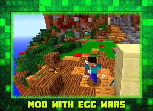 Mod Egg Wars 1.41 de.gamequotes.net 5