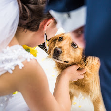 Wedding photographer Matouš Bárta (barta). Photo of 25.03.2018