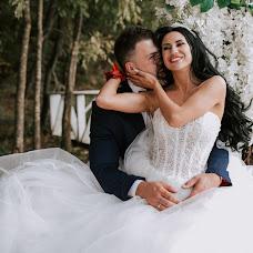 Wedding photographer Darya Ovchinnikova (OvchinnikovaD). Photo of 15.11.2017