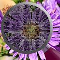 Image to ASCII icon