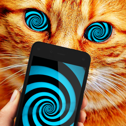 Hypnosis Cat Astral Prank (game)