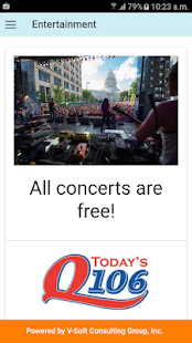 Taste Of Madison- screenshot thumbnail