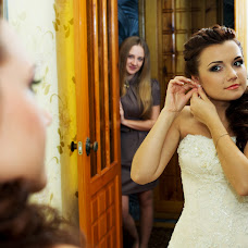 Wedding photographer Elena Maksimenko (Elzochka). Photo of 02.05.2014