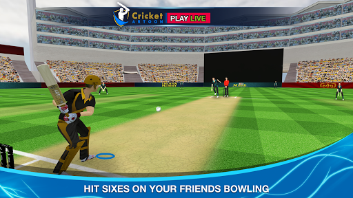 Cricket Multiplayer  captures d'u00e9cran 1