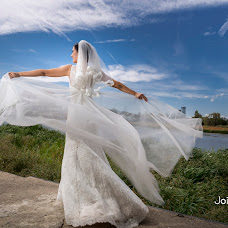 Wedding photographer Joita Lucian (lucian). Photo of 18.09.2015