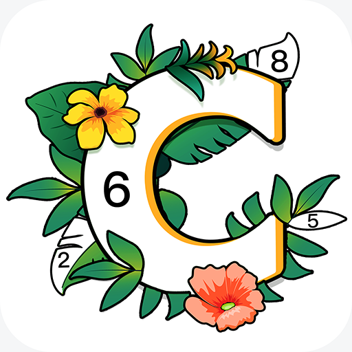 Color Me – Color by Number