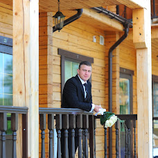 Wedding photographer Sergey Zalogin (sezal). Photo of 13.10.2016
