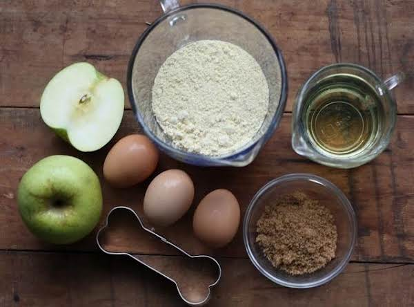 Natural Treat With Apple Recipe