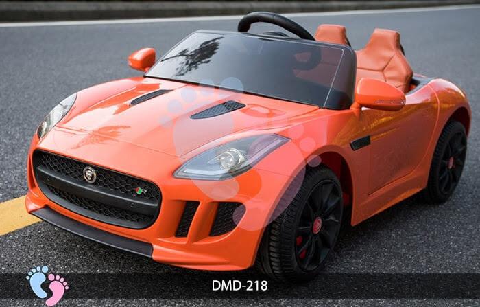 Xe oto điện trẻ em Jaguar DMD-218 3