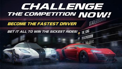 Racing Rivals screenshot 4