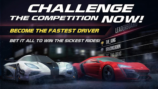 Game Racing Rivals APK for Windows Phone