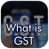 GST Informatio In English