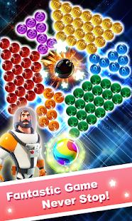 Zodiac Bubble Pop - náhled