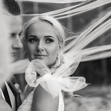 Wedding photographer Andrey Gali (agphotolt). Photo of 30.10.2018