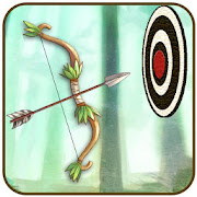 Master Archery games: arrow and bow Robin shoot 2D