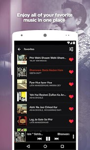 Old Hindi Songs by Gaana App Download For Android 4