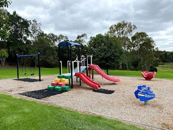 Brian J Carroll Reserve Playground