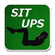 Runtastic Sit-Ups PRO 腹筋回数カウント