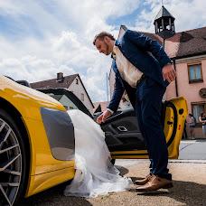 Wedding photographer Igorh Geisel (Igorh). Photo of 06.08.2018