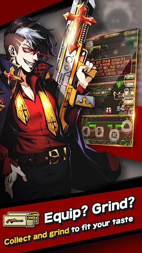 Gun Priest - Raging Demon Hunter  urgencyclopedie.info 1
