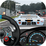 Sports Car Game Simulation